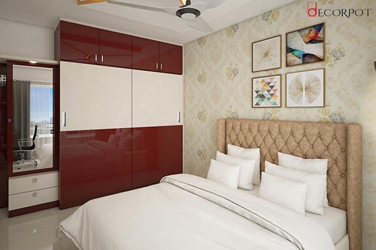 Interior Design Pictures Marathahalli-MBR 2-3BHK, Bangalore