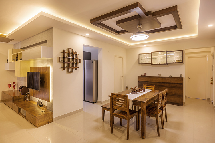 3bhk interior design bommanahalli bangalore decorpot - Interior designing colleges in bangalore ...