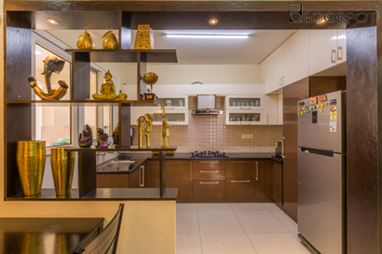 3BHK Interior Design Whitefield, Bangalore