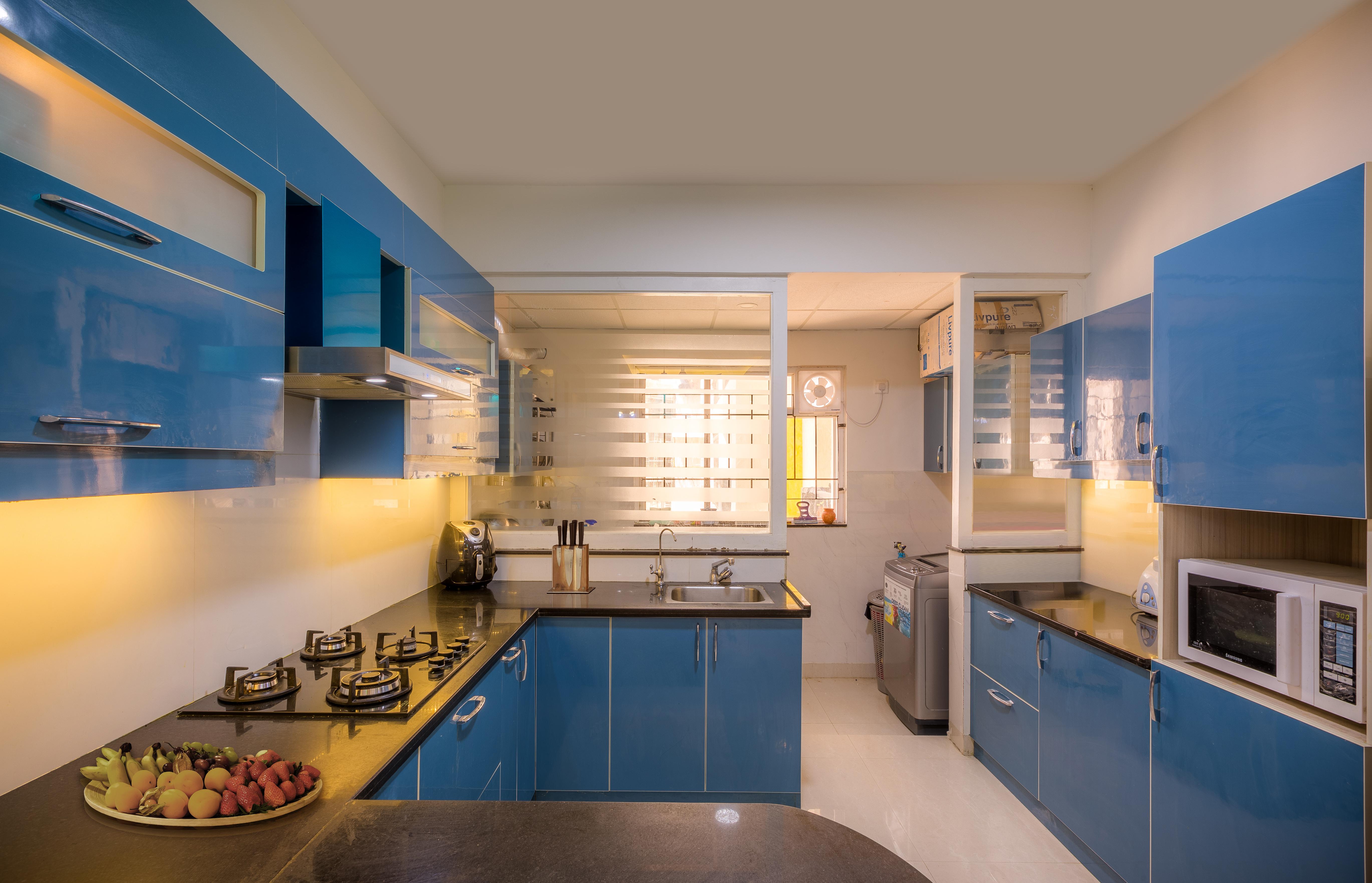 2BHK Interior Design Electronic City, Bangalore   Decorpot ...