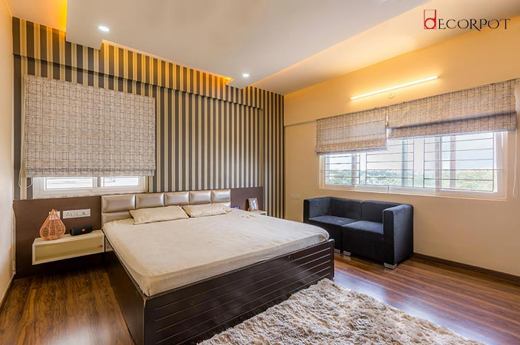 3BHK Interior Design Sarjapur Road