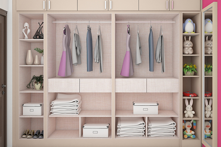 walk in wardrobe interior designers in bangalore