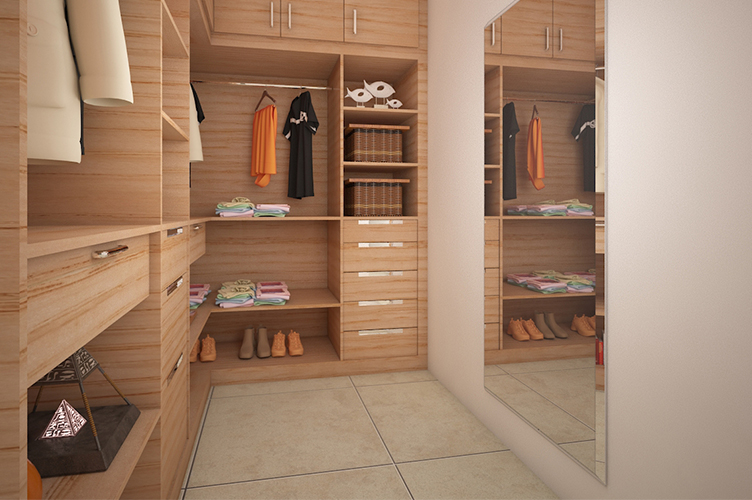 wardrobe interior designers in bangalore